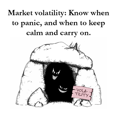 The investment markets move up or down all the time. Sometimes they move more violently and aggressively than at others. When market volatility is higher during these times, McRae Capital Management offers you strategies to help get through.