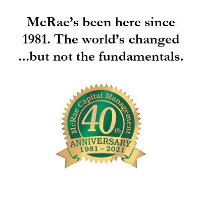 McRae Capital