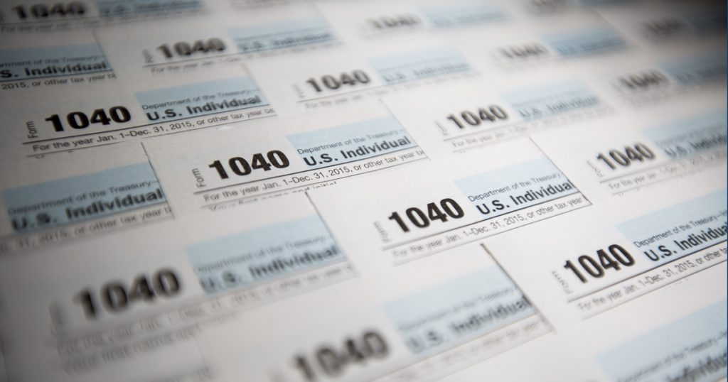 2018 Tax Code spelled out for family investors for McRae Capital Management.
